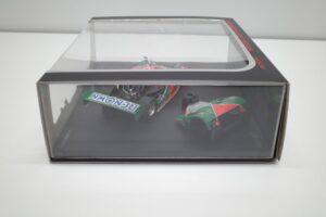 ミニカー hpi・ racing 8039 1-43 マツダ MAZDA 787B #202 1991 JSPC D. KennedyT. yorino (14)