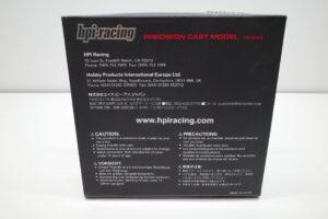 ミニカー hpi・ racing 8039 1-43 マツダ MAZDA 787B #202 1991 JSPC D. KennedyT. yorino (17)