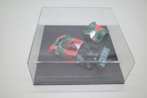 ミニカー hpi・ racing 8039 1-43 マツダ MAZDA 787B #202 1991 JSPC D. KennedyT. yorino (3)