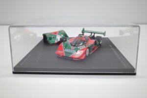 ミニカー hpi・ racing 8039 1-43 マツダ MAZDA 787B #202 1991 JSPC D. KennedyT. yorino (4)