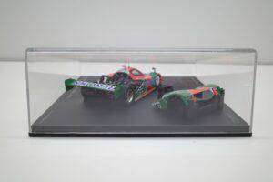 ミニカー hpi・ racing 8039 1-43 マツダ MAZDA 787B #202 1991 JSPC D. KennedyT. yorino (6)