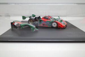 ミニカー hpi・ racing 8039 1-43 マツダ MAZDA 787B #202 1991 JSPC D. KennedyT. yorino (7)