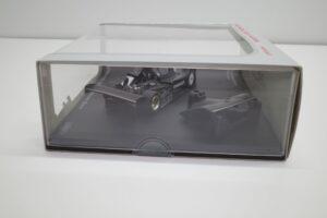 ミニカー hpi・ racing 988 1-43 マツダ MAZDA 787B プレーン PlainColor 黒 Black PRECISION CAST MO (17)