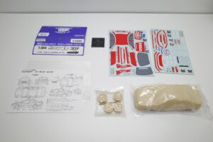 DTM002 Mr. ミスタークラフト 1-24 トムス コロナ ST191 デスクトップモデル TOM's Corona – (11)