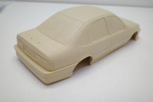 DTM012 モデラーズ 1-24 HKS オペル ベクトラ デスクトップモデル Opel Vectra Modeler's- (13)