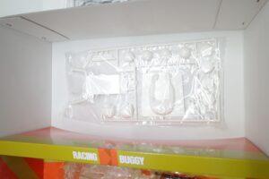 タミヤ 1-10 電動RC 復刻版 レーシング バギーチャンプ (2009) ラジコン Racing Buggy Champ-パ (3)