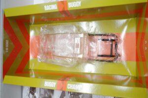 タミヤ 1-10 電動RC 復刻版 レーシング バギーチャンプ (2009) ラジコン Racing Buggy Champ-パ