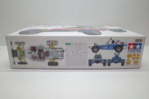 タミヤ 1-10 電動RC 復刻版 レーシング バギーチャンプ (2009) ラジコン Racing Buggy Champ- (53)