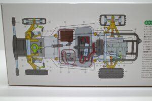 タミヤ 1-10 電動RC 復刻版 レーシング バギーチャンプ (2009) ラジコン Racing Buggy Champ- (54)