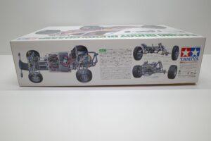 タミヤ 1-10 電動RC 復刻版 レーシング バギーチャンプ (2009) ラジコン Racing Buggy Champ- (57)