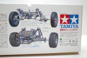 タミヤ 1-10 電動RC 復刻版 レーシング バギーチャンプ (2009) ラジコン Racing Buggy Champ- (59)