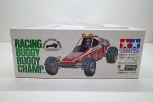 タミヤ 1-10 電動RC 復刻版 レーシング バギーチャンプ (2009) ラジコン Racing Buggy Champ- (63)