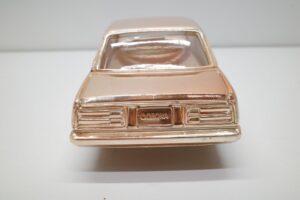 トヨタ クラウン 1800 GL CROWN toyota 卓上 レトロ シガレットケース煙草 タバコ 入れ (12)