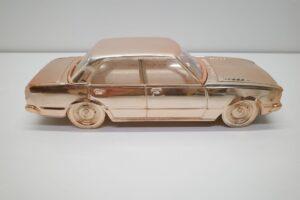 トヨタ クラウン 1800 GL CROWN toyota 卓上 レトロ シガレットケース煙草 タバコ 入れ (14)