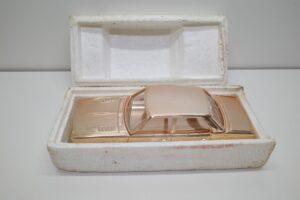 トヨタ クラウン 1800 GL CROWN toyota 卓上 レトロ シガレットケース煙草 タバコ 入れ (3)