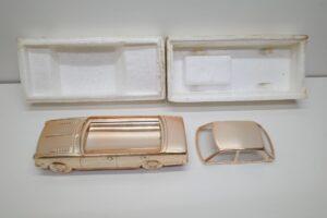 トヨタ クラウン 1800 GL CROWN toyota 卓上 レトロ シガレットケース煙草 タバコ 入れ (4)