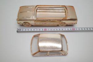 トヨタ クラウン 1800 GL CROWN toyota 卓上 レトロ シガレットケース煙草 タバコ 入れ (5)