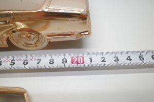 トヨタ クラウン 1800 GL CROWN toyota 卓上 レトロ シガレットケース煙草 タバコ 入れ (6)