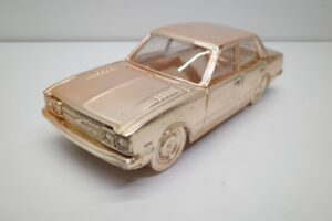 トヨタ クラウン 1800 GL CROWN toyota 卓上 レトロ シガレットケース煙草 タバコ 入れ (8)