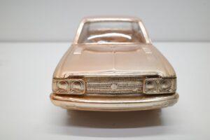 トヨタ クラウン 1800 GL CROWN toyota 卓上 レトロ シガレットケース煙草 タバコ 入れ (9)