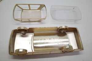トヨタ コロナ 1800 GL CORONA toyota 卓上 レトロ シガレットケース 煙草 タバコ 入れ (13)