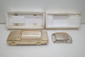 トヨタ コロナ 1800 GL CORONA toyota 卓上 レトロ シガレットケース 煙草 タバコ 入れ (2)