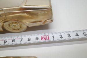 トヨタ コロナ 1800 GL CORONA toyota 卓上 レトロ シガレットケース 煙草 タバコ 入れ (4)