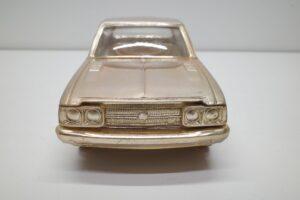 トヨタ コロナ 1800 GL CORONA toyota 卓上 レトロ シガレットケース 煙草 タバコ 入れ (7)