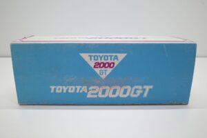 トヨタ Toyota 2000GT 卓上 レトロ シガレットケース煙草 タバコ 入れ- (2)