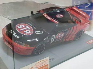 京商 ミニッツMini-Z STP タイサン R32 スカイライン GT-R Gr.A 他-1