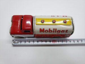 アサヒ玩具アサヒトーイ シボレー モービル ガス タンカー ATC-参考サイズ他- (4)