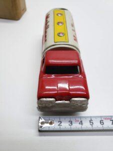アサヒ玩具アサヒトーイ シボレー モービル ガス タンカー ATC-参考サイズ他- (6)