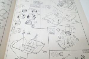 レベル Revell 1-24 BMW 750iL ツェンダー Zender プレミアム BMW PREMIUM 7181 (10)