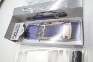 レベル Revell 1-24 BMW 750iL ツェンダー Zender プレミアム BMW PREMIUM 7181 (8)