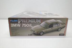 レベル Revell 1-24 BMW 750iL プレミアム BMW PREMIUM 3800- (2)
