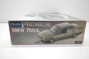 レベル Revell 1-24 BMW 750iL プレミアム BMW PREMIUM 3800- (3)