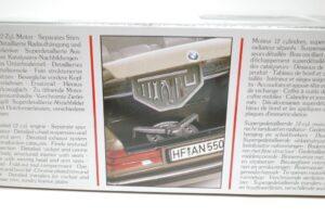 レベル Revell 1-24 BMW 750iL プレミアム BMW PREMIUM 3800- (6)