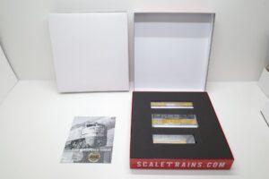 鉄道模型HOゲージ PROTOTYPICAL SCALETRAINS 3両セット Union Pac (10)