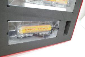 鉄道模型HOゲージ PROTOTYPICAL SCALETRAINS 3両セット Union Pac (16)