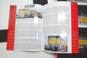 鉄道模型HOゲージ PROTOTYPICAL SCALETRAINS 3両セット Union Pac (28)