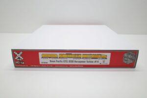 鉄道模型HOゲージ PROTOTYPICAL SCALETRAINS 3両セット Union Pac (3)