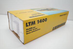 YCCモデル 1-50 LIEBHERR LTM 1400 Franz Bracht KG 仕様 リープヘル – (10)