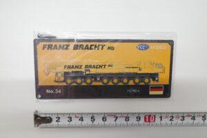 YCCモデル 1-50 LIEBHERR LTM 1400 Franz Bracht KG 仕様 リープヘル – (17)