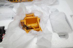 YCCモデル 1-50 LIEBHERR LTM 1400 Franz Bracht KG 仕様 リープヘル – (18)