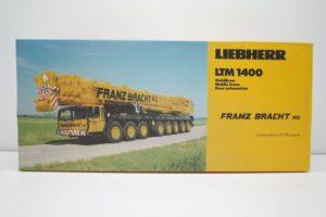 YCCモデル 1-50 LIEBHERR LTM 1400 Franz Bracht KG 仕様 リープヘル – (2)