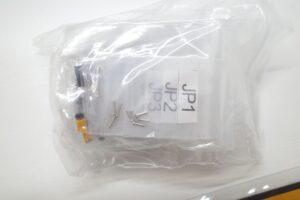 YCCモデル 1-50 LIEBHERR LTM 1400 Franz Bracht KG 仕様 リープヘル – (22)