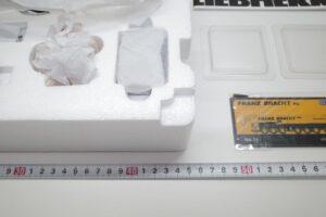 YCCモデル 1-50 LIEBHERR LTM 1400 Franz Bracht KG 仕様 リープヘル – (30)