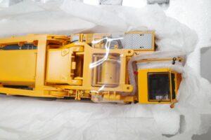 YCCモデル 1-50 LIEBHERR LTM 1400 Franz Bracht KG 仕様 リープヘル – (33)