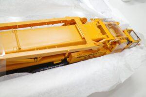 YCCモデル 1-50 LIEBHERR LTM 1400 Franz Bracht KG 仕様 リープヘル – (34)
