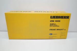 YCCモデル 1-50 LIEBHERR LTM 1400 Franz Bracht KG 仕様 リープヘル – (4)